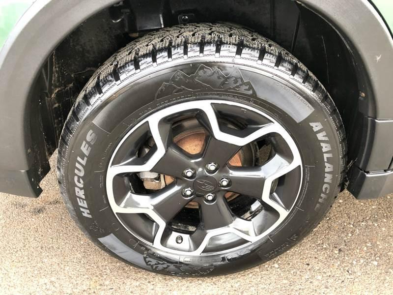 2011 Subaru Outback 3.6R Premium (image 38)