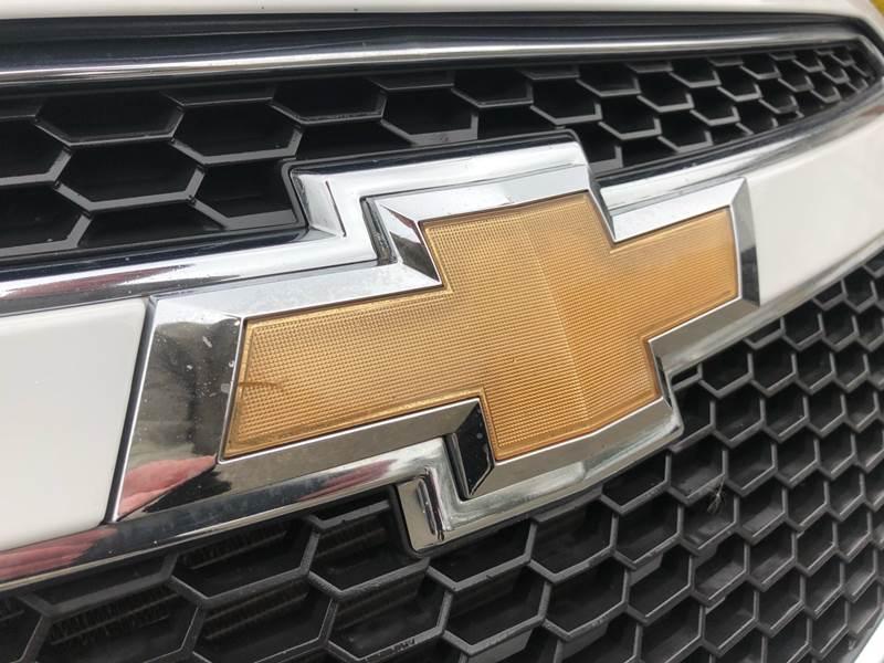 2011 Chevrolet Cruze LTZ (image 15)