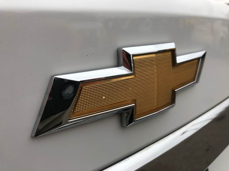 2011 Chevrolet Cruze LTZ (image 17)