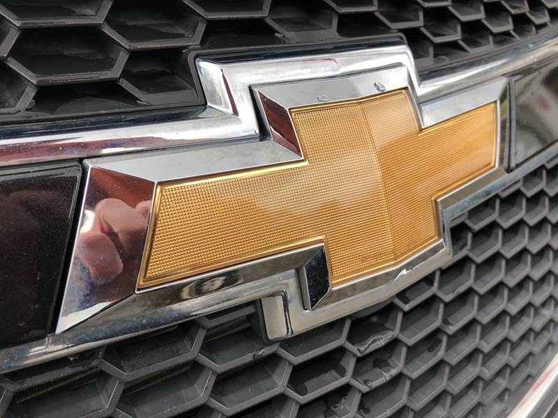 2012 Chevrolet Cruze LTZ (image 15)
