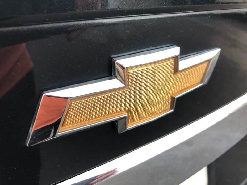 2012 Chevrolet Cruze LTZ (image 18)