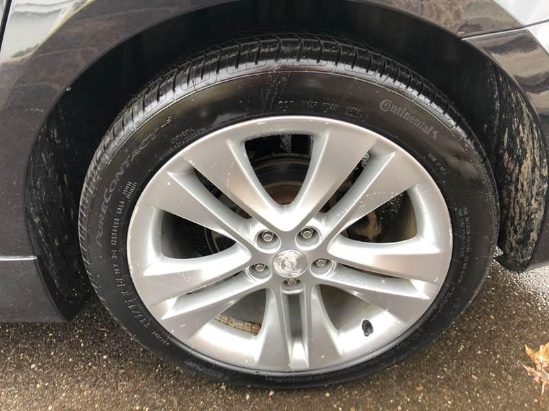 2012 Chevrolet Cruze LTZ (image 36)