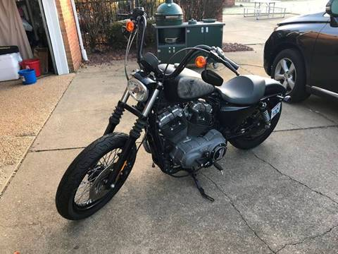 2009 Harley-Davidson Street Glide for sale in Youngstown, OH