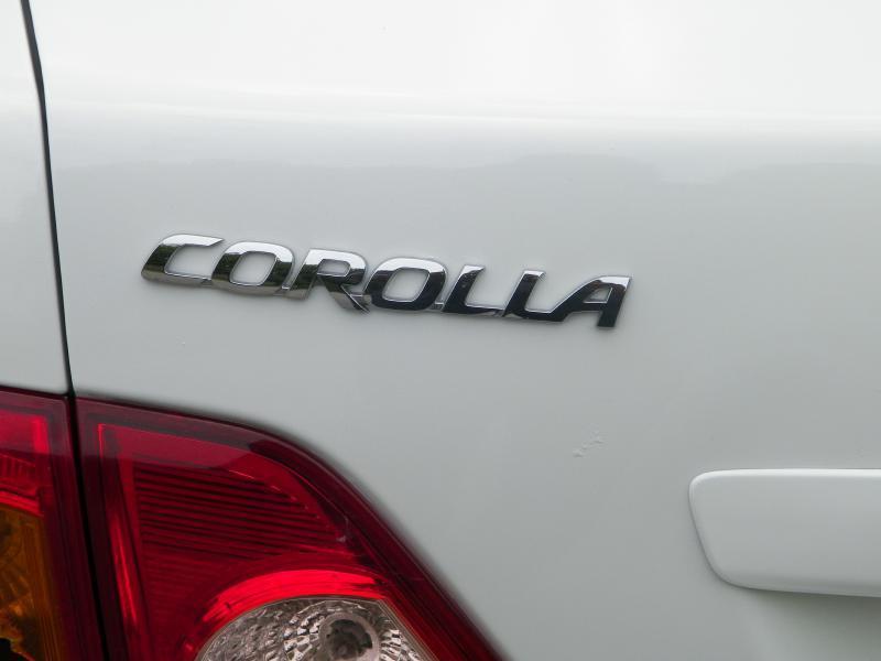2010 Toyota Corolla 4dr Sedan 4A - Fuquay Varina NC