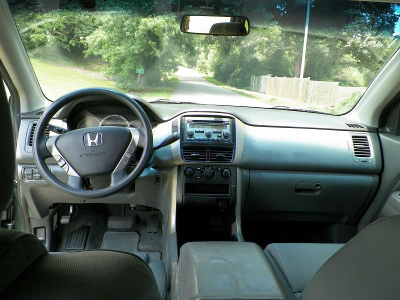 2008 Honda Pilot VP 4dr SUV - Fuquay Varina NC