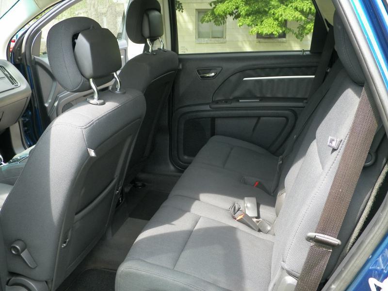 2010 Dodge Journey SXT 4dr SUV - Fuquay Varina NC
