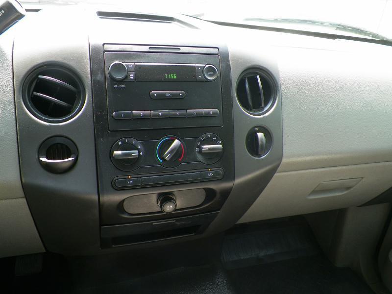 2007 Ford F-150  - Fuquay Varina NC