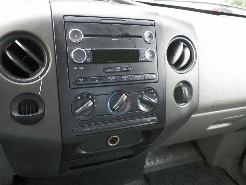 2008 Ford F-150  - Fuquay Varina NC