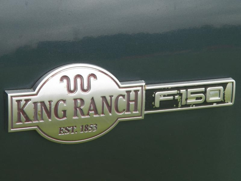 2001 Ford F-150 SUPERCREW - Fuquay Varina NC