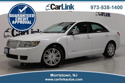 2006 Lincoln Zephyr for sale in Morristown, NJ