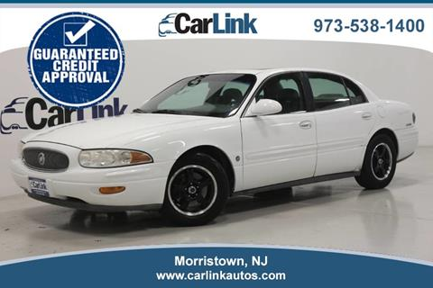 2000 Buick LeSabre for sale in Morristown, NJ