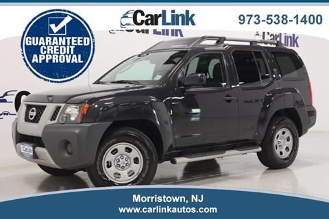2012 Nissan Xterra for sale in Morristown, NJ