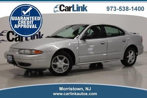 2004 Oldsmobile Alero for sale in Morristown, NJ
