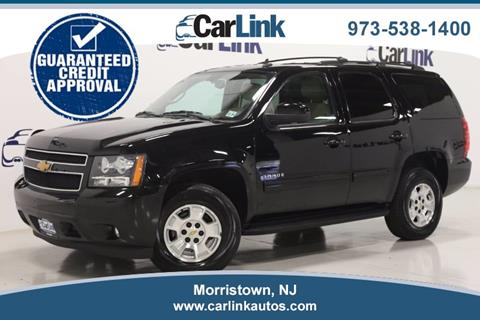 2014 Chevrolet Tahoe for sale in Morristown, NJ