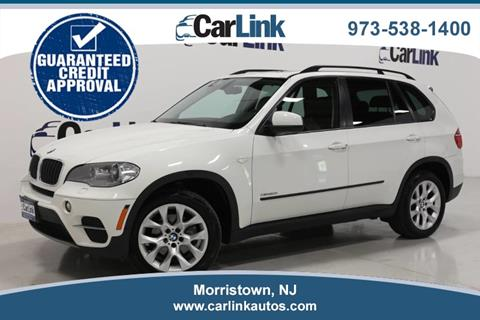 2012 BMW X5 for sale in Morristown, NJ