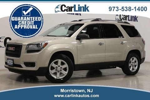 2014 GMC Acadia for sale in Morristown, NJ