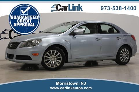 2010 Suzuki Kizashi for sale in Morristown, NJ