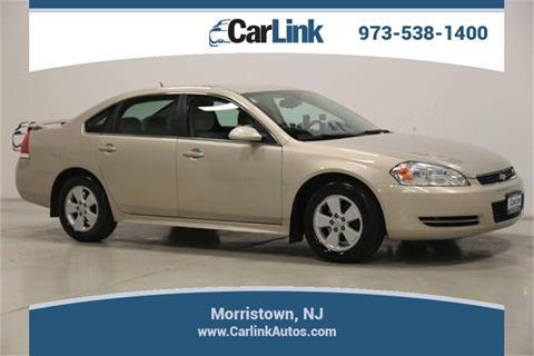2009 Chevrolet Impala for sale in Morristown, NJ