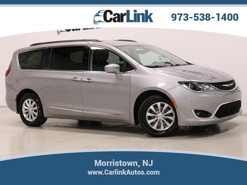 2017 Chrysler Pacifica for sale in Morristown, NJ