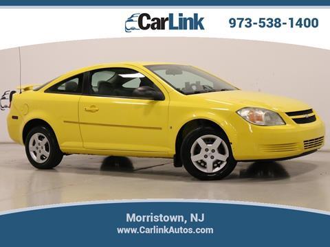 2007 Chevrolet Cobalt for sale in Morristown, NJ