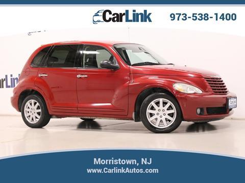 2008 Chrysler PT Cruiser for sale in Morristown, NJ
