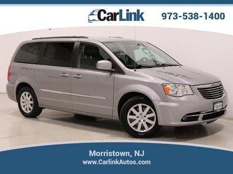 2014 Chrysler Town and Country for sale in Morristown, NJ