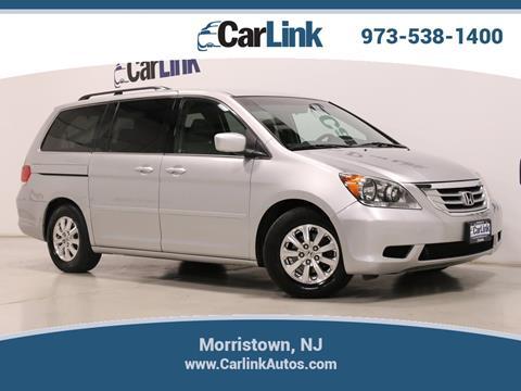 2010 Honda Odyssey for sale in Morristown, NJ