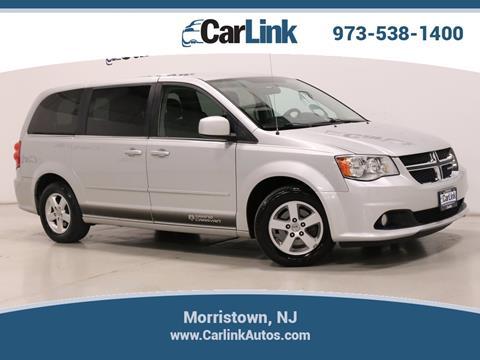 2012 Dodge Grand Caravan for sale in Morristown, NJ