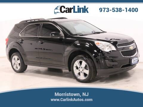 2013 Chevrolet Equinox for sale in Morristown, NJ