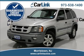 2008 Isuzu Ascender for sale in Morristown, NJ