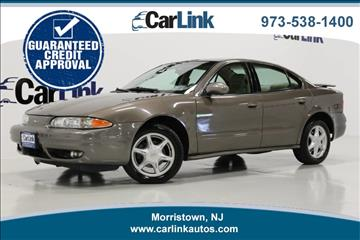 2001 Oldsmobile Alero for sale in Morristown, NJ