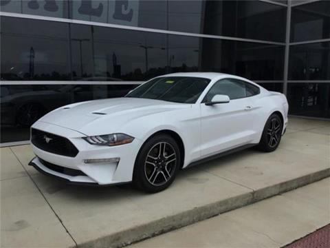 2019 Ford Mustang for sale in Richmond, KY