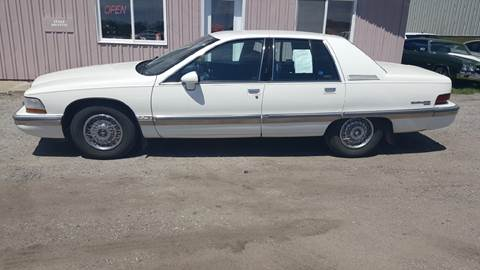 1992 Buick Roadmaster for sale in Redwood Falls, MN