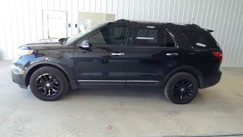 2014 Ford Explorer for sale in Redwood Falls, MN