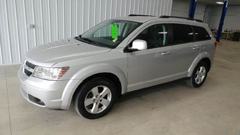 2010 Dodge Journey for sale in Redwood Falls, MN