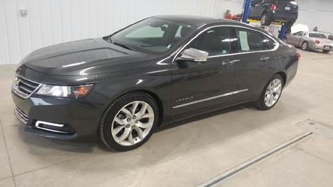2015 Chevrolet Impala for sale in Redwood Falls, MN