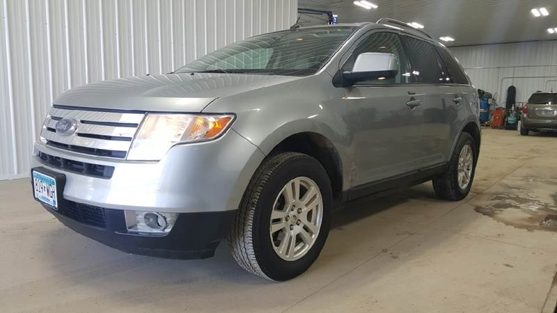 Ford Edge For Sale At Southwest Sales And Service In Redwood Falls Mn