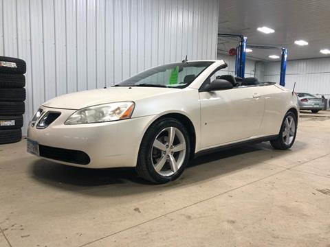 2008 Pontiac G6 for sale in Redwood Falls, MN