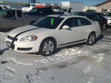 2006 Chevrolet Impala for sale in Redwood Falls, MN