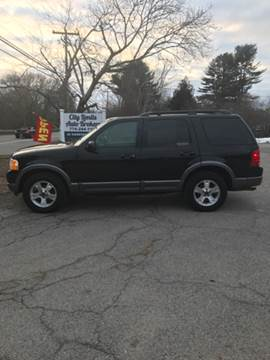 2003 Ford Explorer for sale in Middleboro, MA