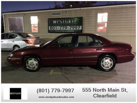 1995 Chevrolet Lumina for sale in Clearfield, UT