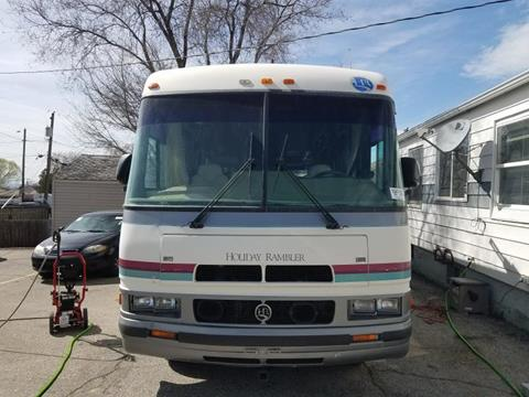 1994 Holiday Rambler RAMBLER for sale in Clearfield, UT