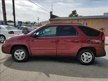 2005 Pontiac Aztek for sale in Clearfield, UT