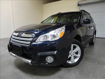 2013 Subaru Outback for sale in Phoenix, AZ