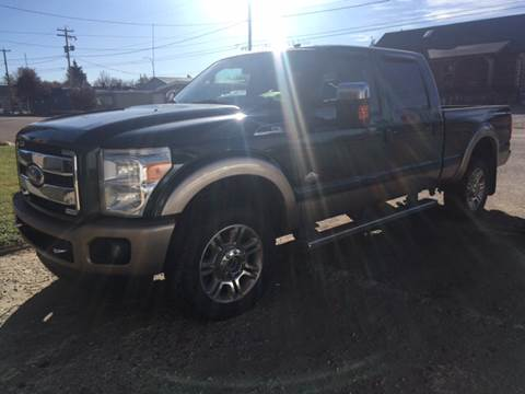 2011 Ford F-350 Super Duty for sale in Magrath, AB
