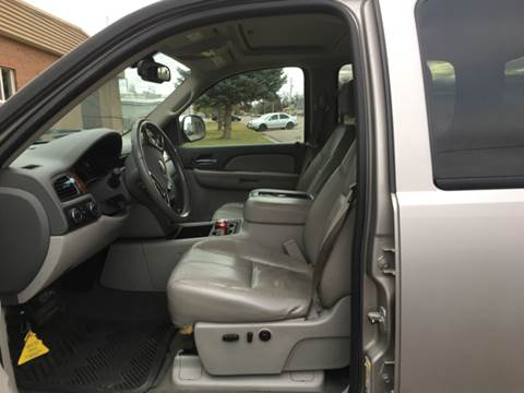 2007 GMC Sierra 1500 for sale at Canuck Truck in Magrath AB
