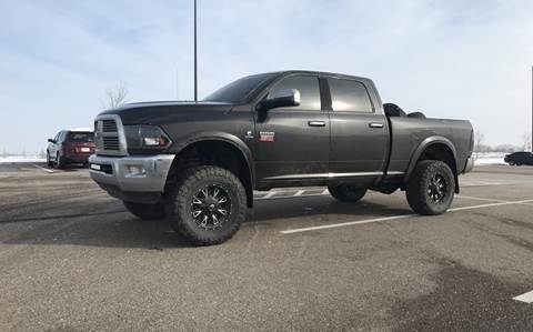 2011 RAM Ram Pickup 2500 for sale at Canuck Truck in Magrath AB
