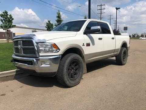 Dodge Ram Pickup 3500 For Sale in Magrath, AB - Canuck Truck