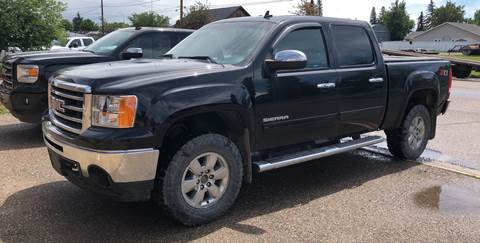 2013 Gmc Sierra 1500 >> 2013 Gmc Sierra 1500 For Sale In Magrath Ab