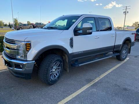 2018 Ford F-350 Super Duty for sale at Canuck Truck in Magrath AB